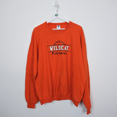 Wildcat Football Sweater (XL)