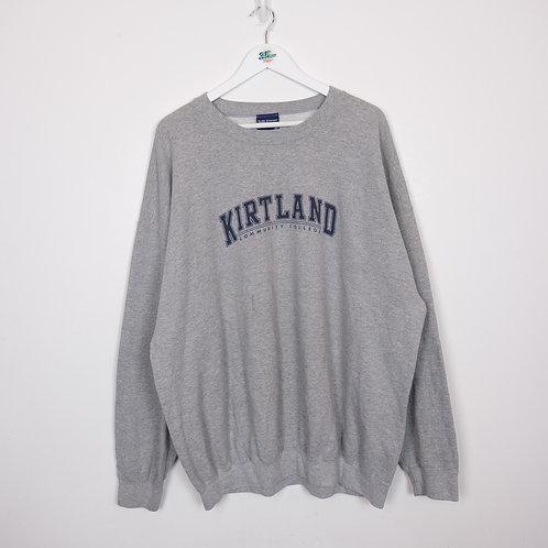 Kirtland CC Sweater (XXL)