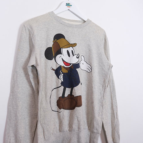 Vintage Disney Mickey Mouse Sweater (S)