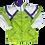 Thumbnail: Vintage Joff Ski Jacket  M