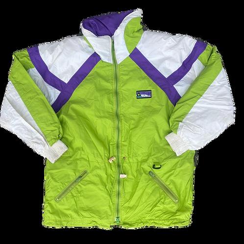 Vintage Joff Ski Jacket  M