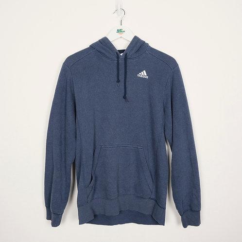 Navy Adidas Hoodie (S)