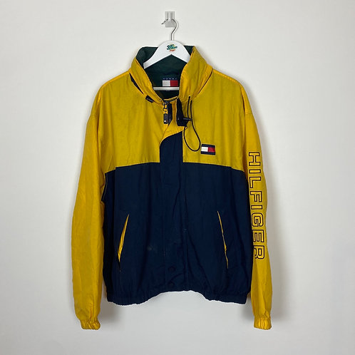 Vintage Tommy Hilfiger Jacket (XXL)