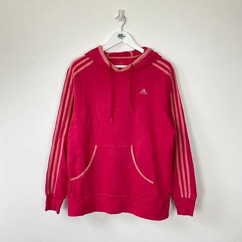 00's Adidas Hoodie (L)