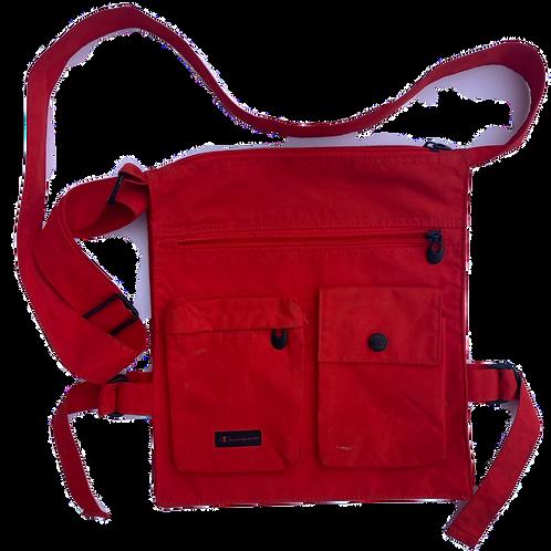 Champion Side Bag