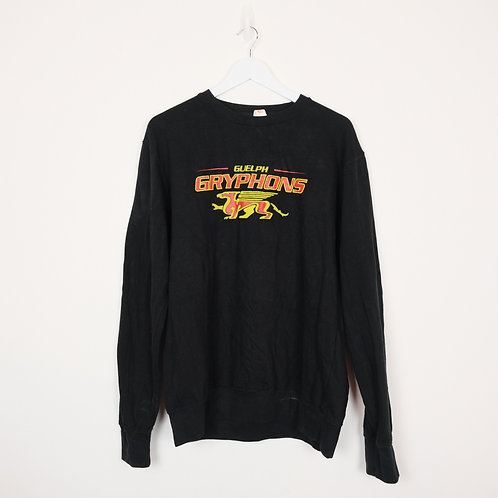 Guelph Gryphons Sweater (M)