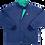 Thumbnail: Vintage Lacoste Jacket XL