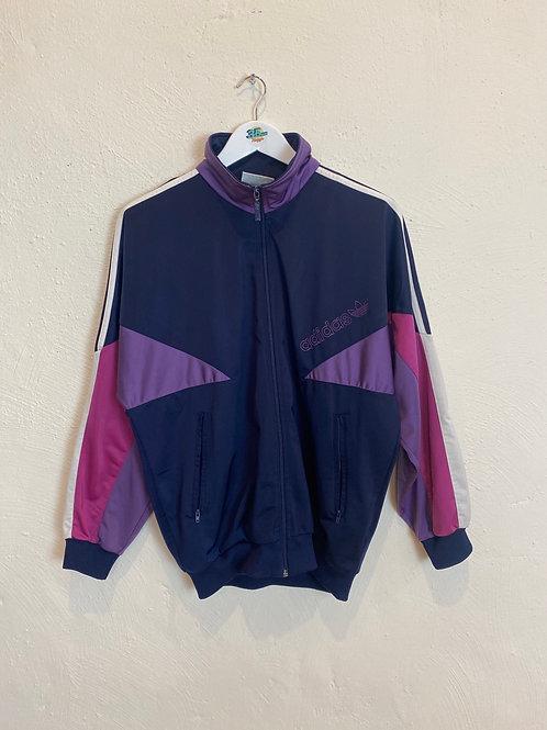 Vintage Adidas Track Jacket (M)