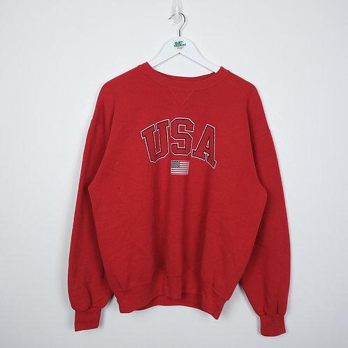 USA Sweater (L)