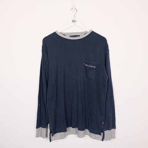Tommy Hilfiger Long Sleeve Tee (S)