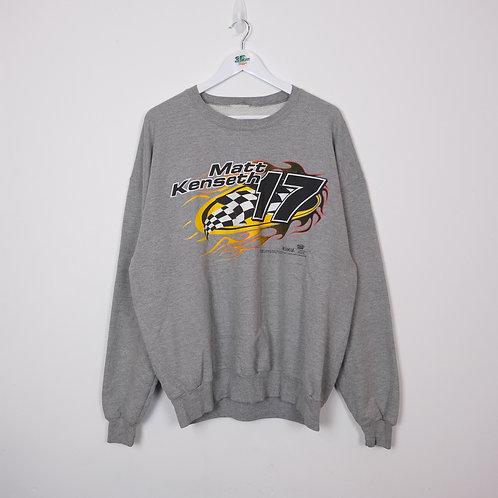 Vintage NASCAR Sweater (M)