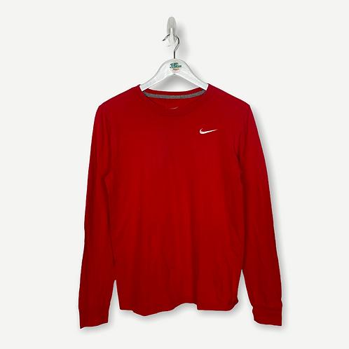 Nike LS Tee (XS)