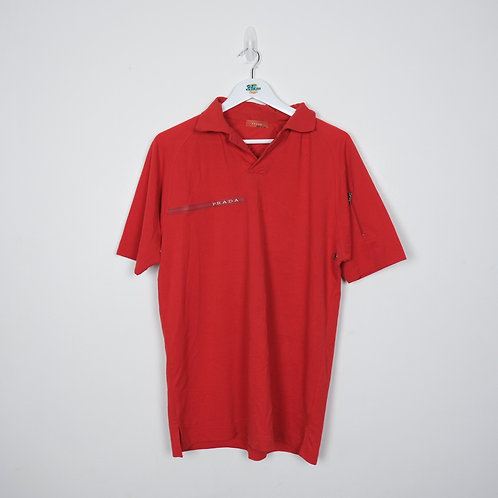 Prada Polo Shirt (XL)