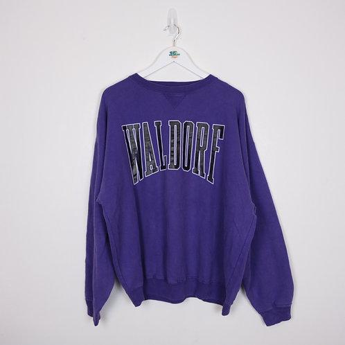Waldorf Sweater (XXL)