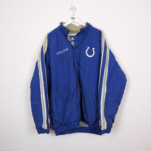 90's Colts Jacket (XL)