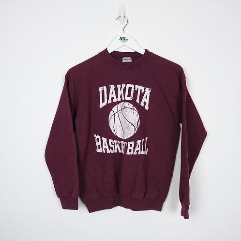 Dakota Basketball Sweater (XS)