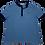 Thumbnail: Burberry Polo Shirt (S)