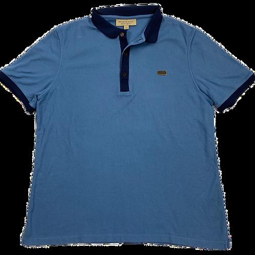 Burberry Polo Shirt (S)