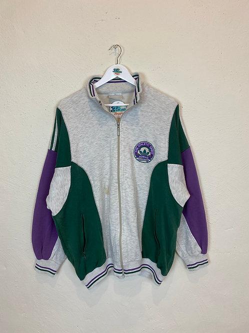 90's Adidas Zippy (M)