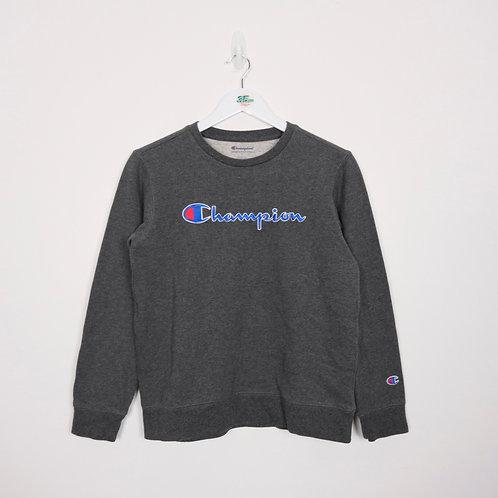 Champion Sweatshirt (L Kids)