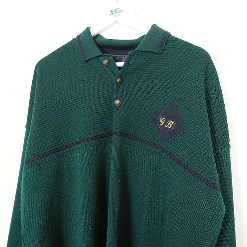 Vintage George Bernard Sweater (L)