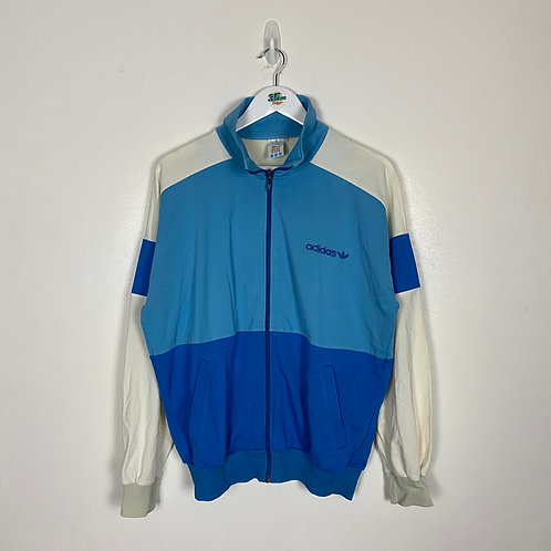 90's Adidas Track Top (S)