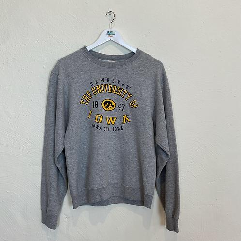 Vintage Hawkeyes Sweatshirt (S)