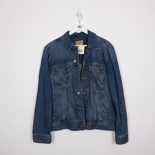 Essential Denium Jacket (M)