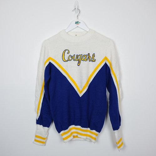 90's Cougars Jumper (M Ladies)