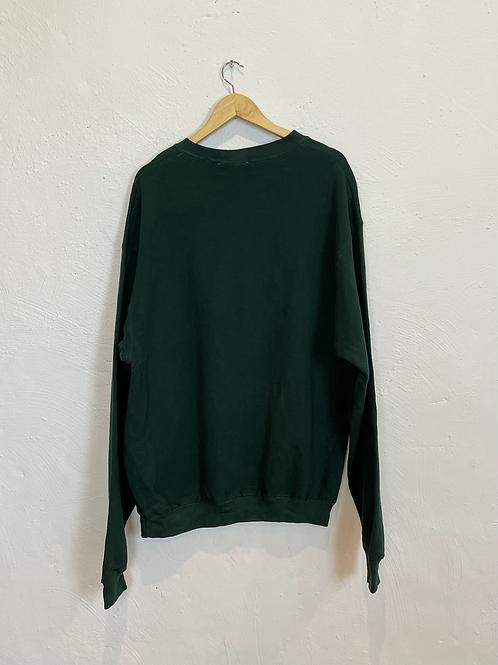 Warriors Sweatshirt (XL)