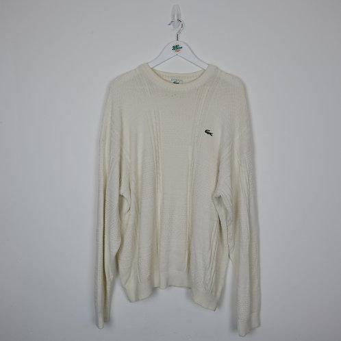 Lacoste Sweater (XL)