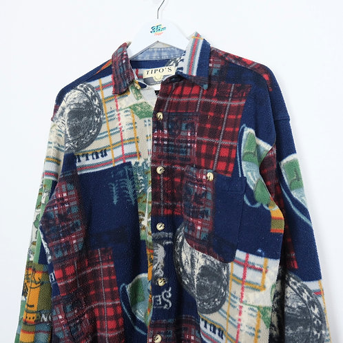 Vintage Tipos Fleece (M)