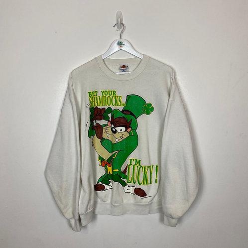 Looney Tunes Sweater (XL)