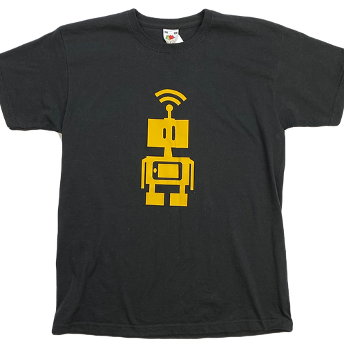 Robot Tee (XS)