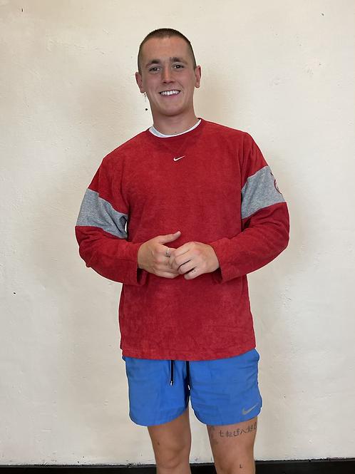 90's Nike Fleece (M)