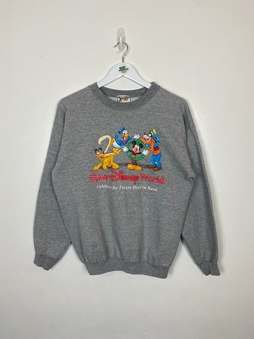 00's Walt Disney World Sweatshirt (M)