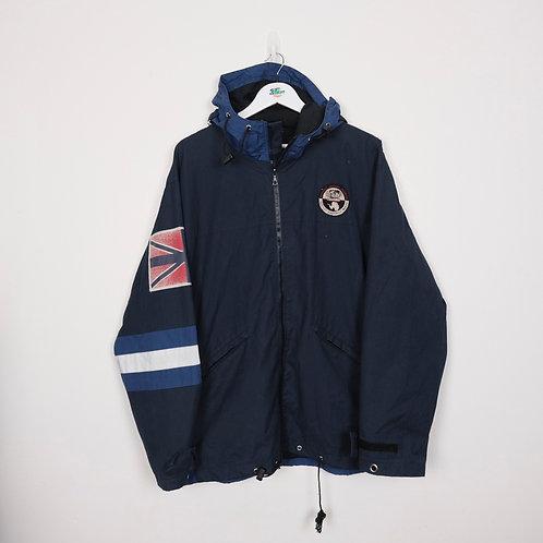 Vintage Napapijri Jacket (XL)