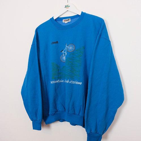 80's Cinelli Sweater (S Women's)