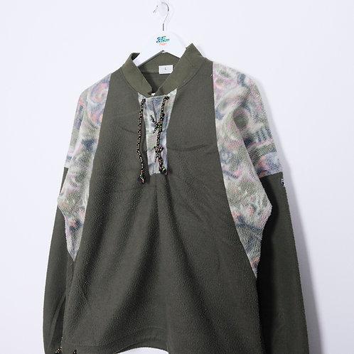 90's Pattern Sweatshirt (M)