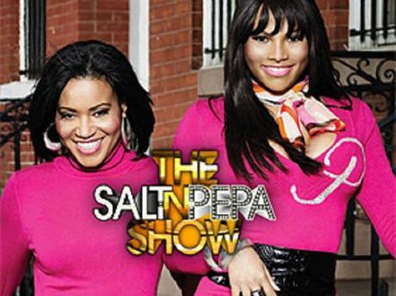 The Salt N Pepa Show