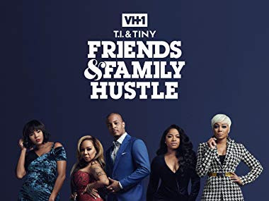Friends & Family Hustle