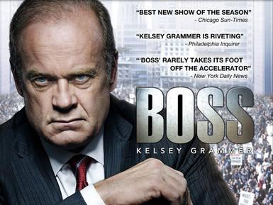 Boss. Season 1