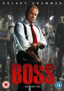 Boss. Season 2