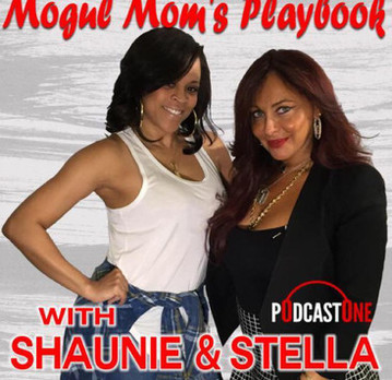 Mogul Mom's Playbook Podcast