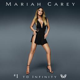 Mariah Carey: #1 To Infinity Tour