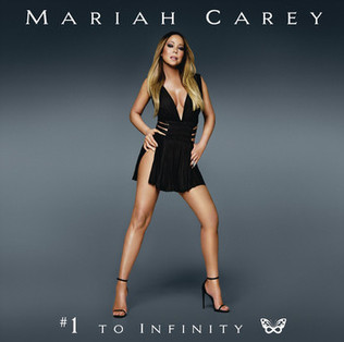 Mariah Carey: #1 To Infinity Tour