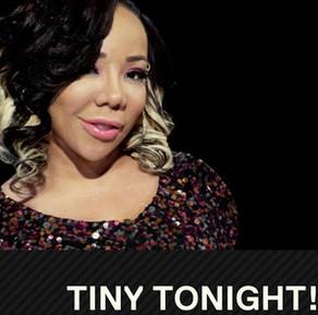 Tiny Tonight!