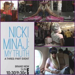 Nicki Minaj: My Truth