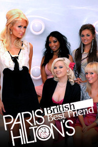 Paris Hilton's British BFF