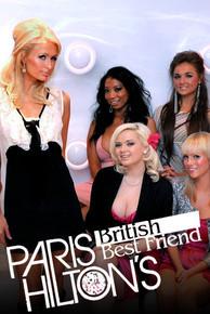 Paris Hilton's British BFF